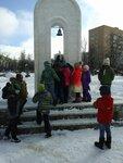 Экскурсия в г. Дмитров, февраль 2016