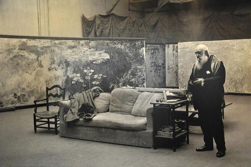 4. Клод Моне (Claude Monet)