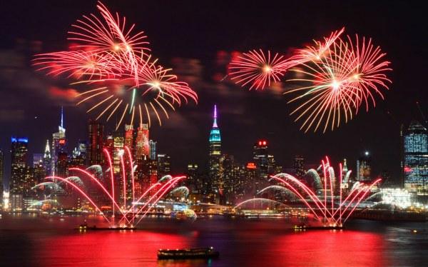 Китайская диаспора в Глазго празднует Новый год