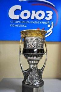 Кубок Гагарина в г.Заречном 20.05.2012