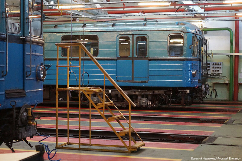 Зима. Депо Выхино. Поезд. 06.02.16.04..jpg