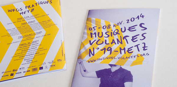 For more information on Musiques Volantes nr.19 Festival have a look here . Mikser Festival 2012