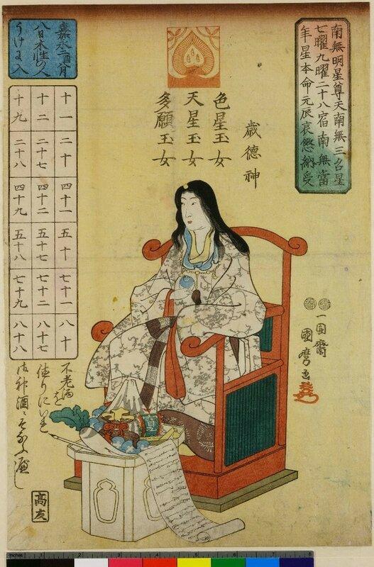 Utagawa Kunimaro