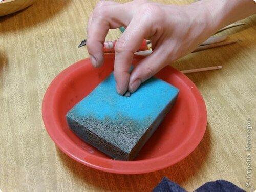 Мастер-класс Лепка: Глиняное литье. Глина. Фото 16