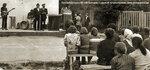 Концерт вокально-инструментального ансамбля у станции Солнечная. 70 - 80-е #СОЛНЦЕВО