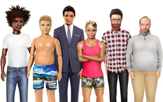 Получит ли Кен новое тело?