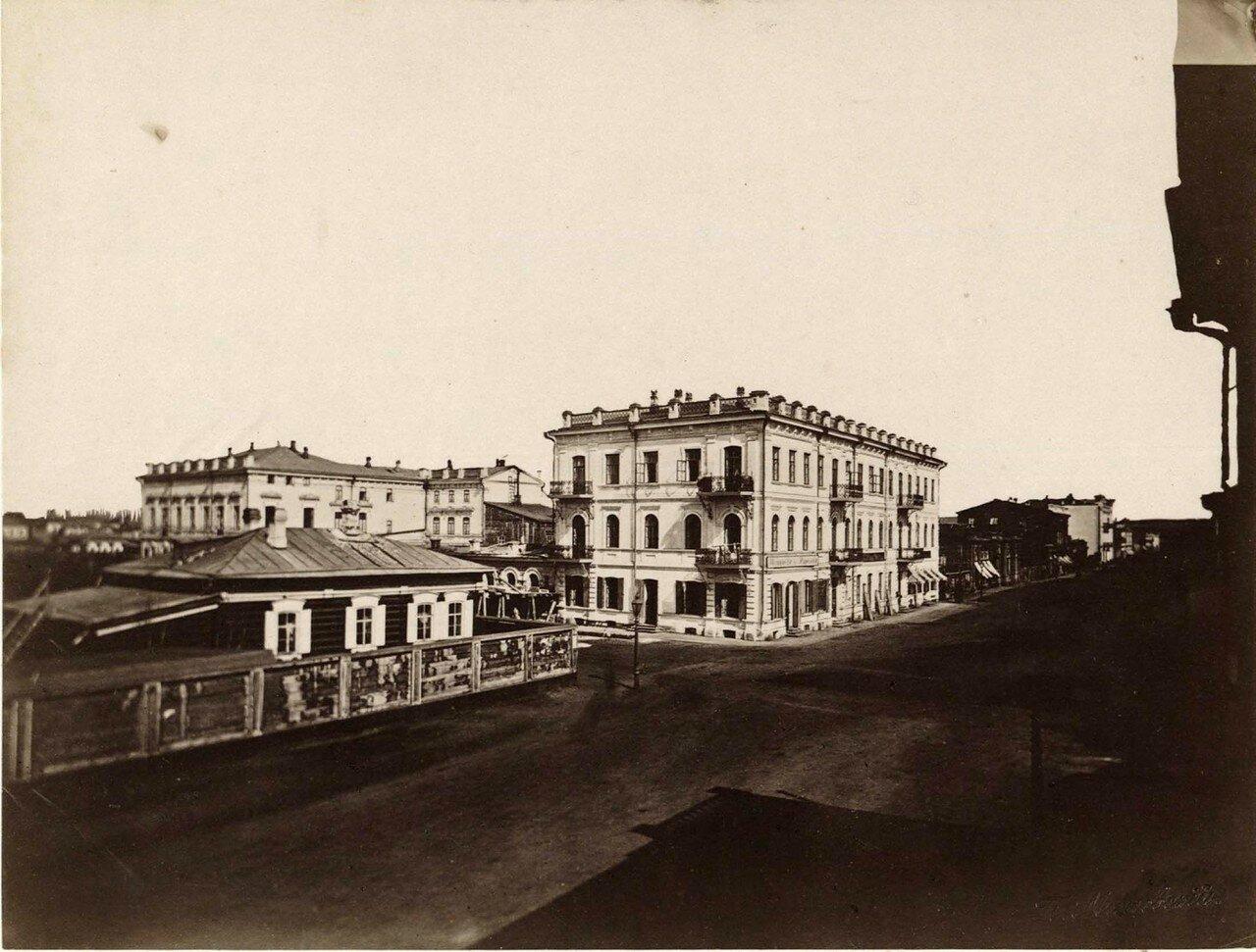 Гостиница «Деко» на Большой улице
