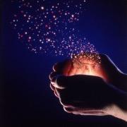 Звезды в руках