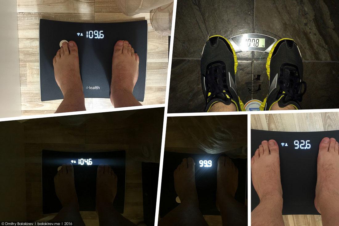 Как я похудел на 20 килограмм pic_text