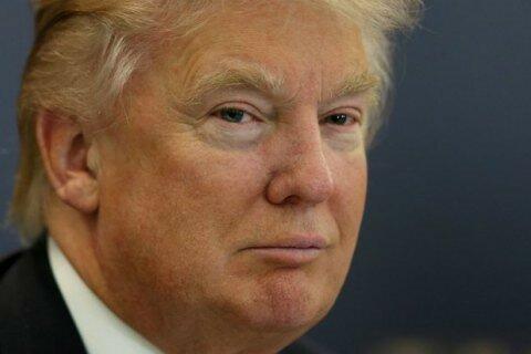 Трамп: мигранты могут устроить второе 11 сентября