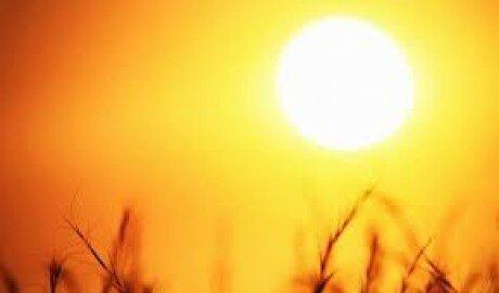 Жёлтый код в связи с жарой действует в Молдове с понедельника