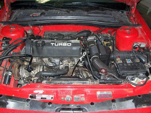 Перечислены главные вещи, «убивающие» турбодвигатели