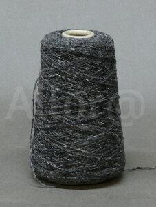 New Mill GALLES темно-серый с черными и белыми крапушками