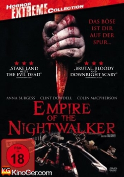 Empire of the Nightwalker (2012)
