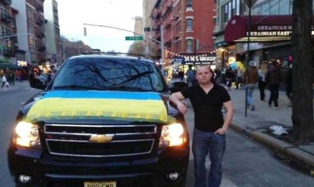 Настоящий патриот: 200 тонн гуманитарной помощи для ВСУ отправил украинский миллионер из США