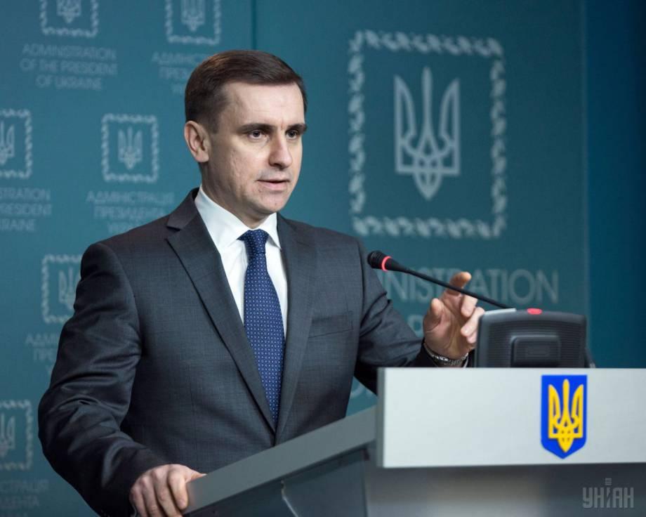 Чем быстрее Украина будет в сердцах и головах жителей Донбасса, тем быстрее мы вернем оккупированные территории, - Елисеев