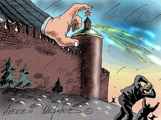 """""""Пойдем голосовать, проверим власть на честность"""": Александр Минкин рассказал о ужасную панику в Кремле перед выборами"""