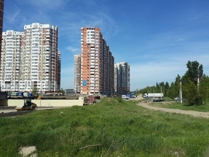 Пешие и велопрогулки по Краснодару - ищу компаньонов - Страница 2 0_80931_fcf37084_XL