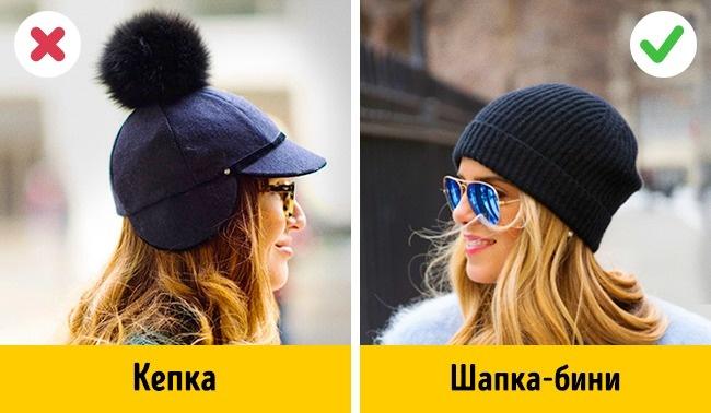 © missysale  © wheretoget  Да простейшим вязаным шапкам. Выбирайте классическую модель