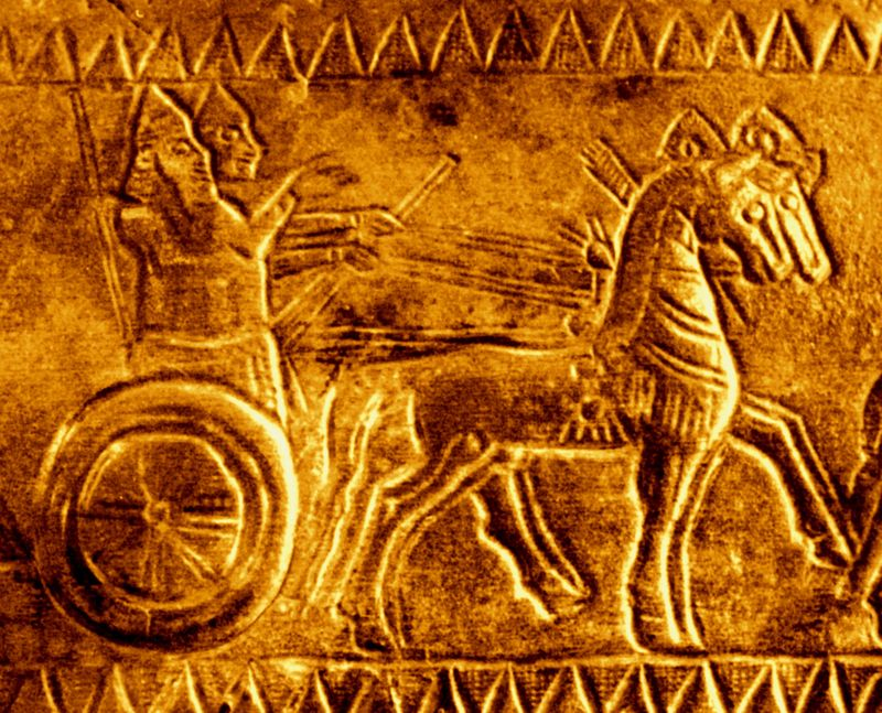 9. Шумеры Шумеры — самый интересный и по-прежнему один из самых загадочных народов Древнего мира. Мы