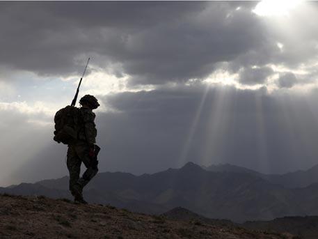Два профессора-иностранца похищены вАфганистан