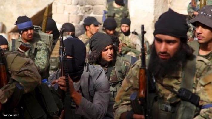 ВАстрахани схвачен приспешник ИГИЛ
