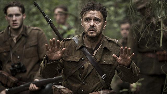 Вгосударстве Украина запретили показ польского фильма «Волынь»