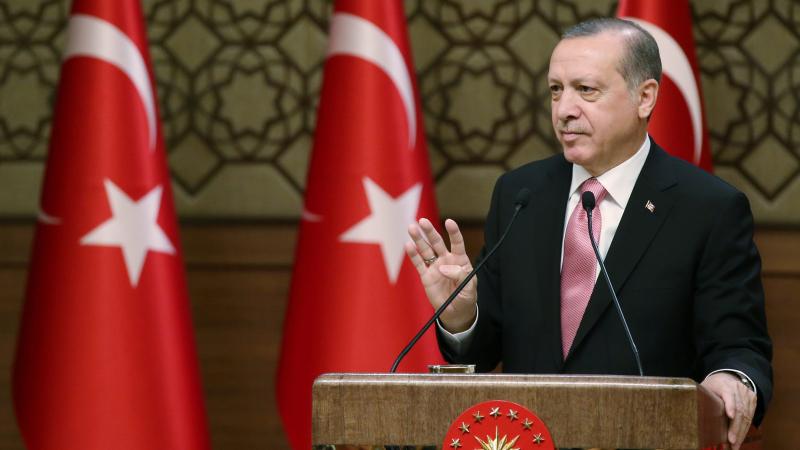 Министр финансов Германии: риторика Эрдогана затрудняет интеграцию мигрантов в общество