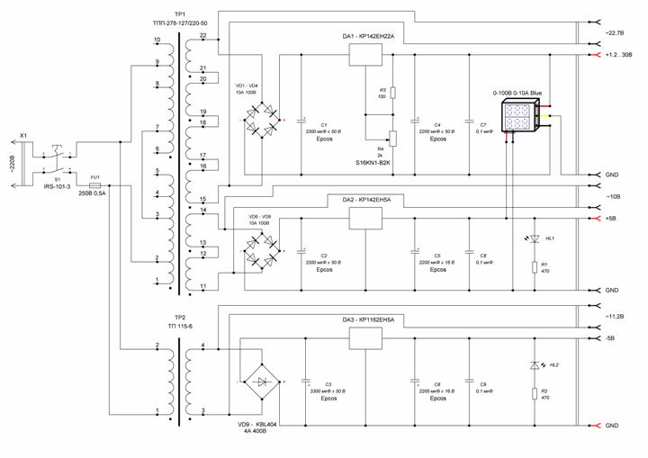 Простейший лабораторный БП, своими руками 0_153612_105b3d45_orig