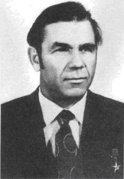 Мелик-Карамов