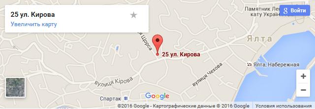 20140725-Здание, в котором учился П. Л. Войков 1905-1906-pic1-Карта