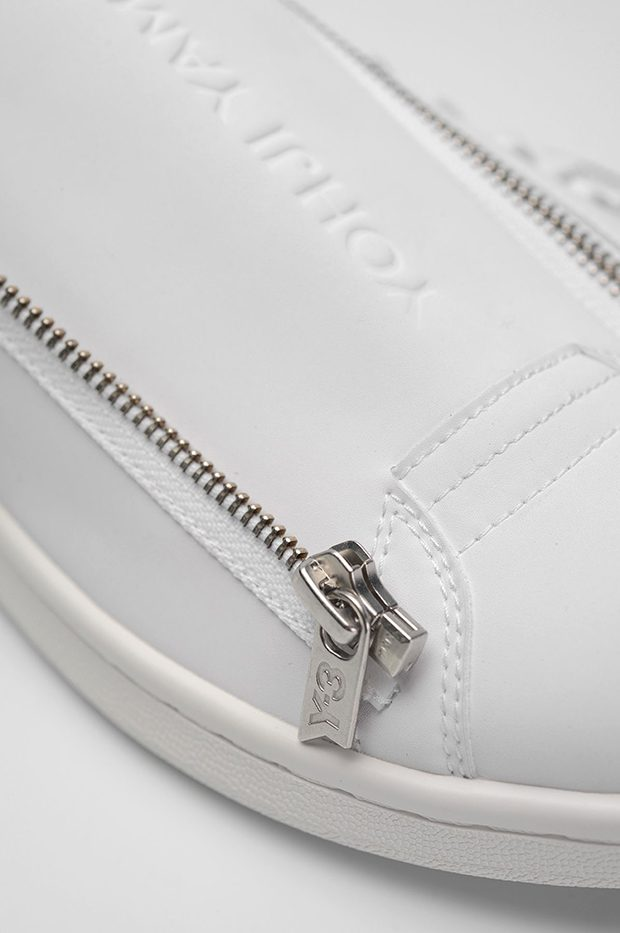 #MENSWEAR Y-3 Recreates the Iconic STAN SMITH Sneakers