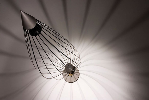 New Lighting Collections by Christopher Moulder