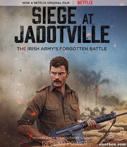 Осада Жадовиля / The Siege of Jadotville (2016/WEB-DL/WEB-DLRip)