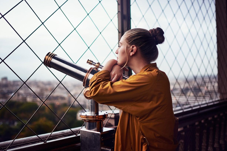 портреты фотографа Borremans Romain