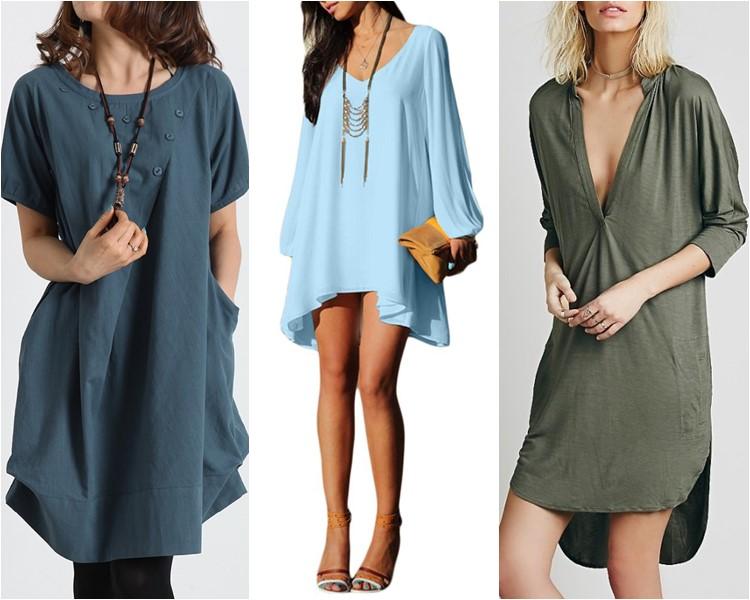 Модные короткие платья 2016 фото 12
