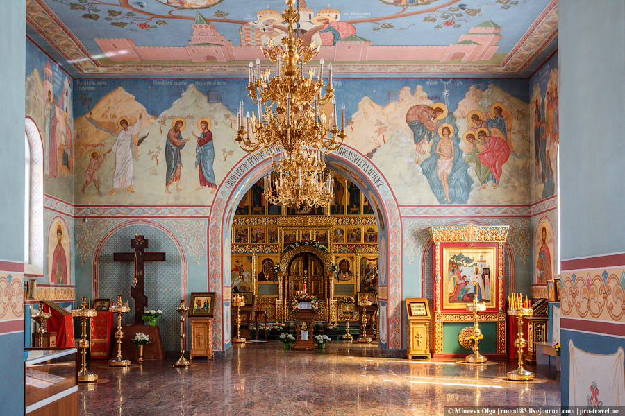 Храм Рождества Иоанна Предтечи