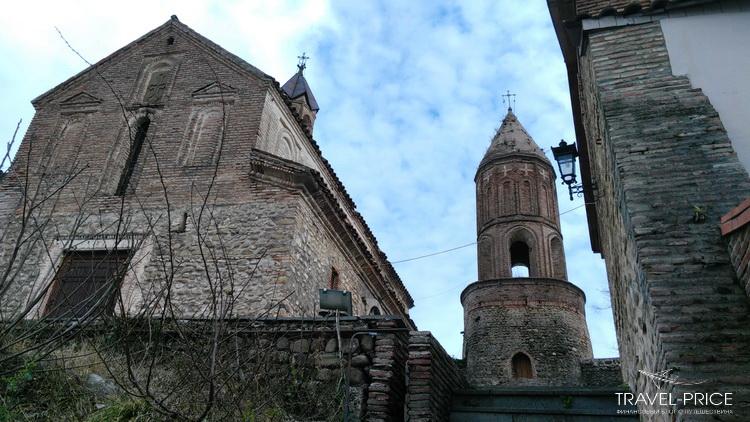 Храм Святого Георгия Сигнахи