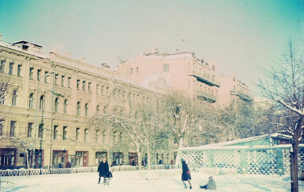 198583 Тверской бульвар 1970.jpg