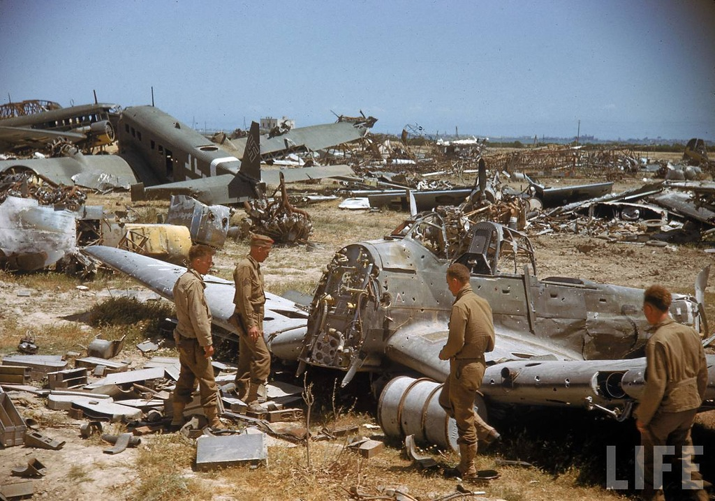 Color Photos of Tunisia and Libya in the North African Campaign of World War II, 1943 (2).jpg