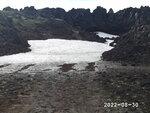 На Мутновском вулкане..JPG