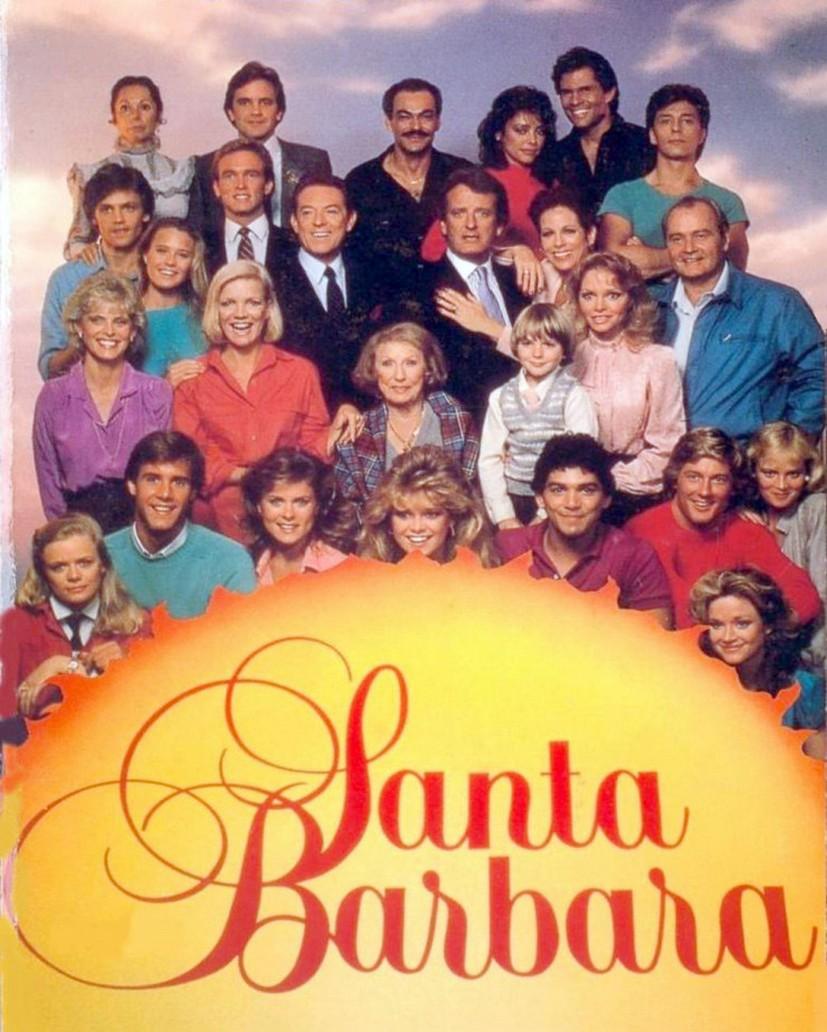 После «Санта-Барбары»: герои популярного сериала сегодня