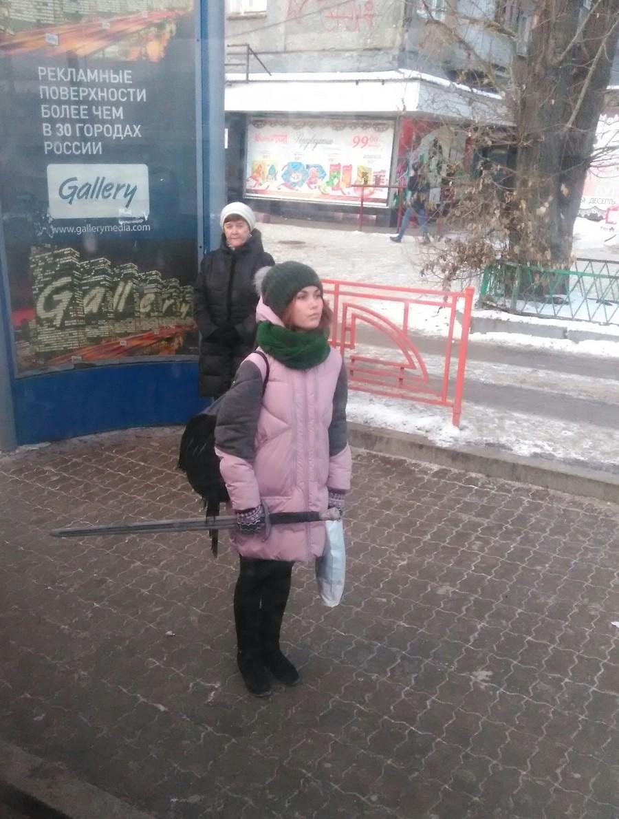 Подборка интересных и веселых картинок 22.01.17