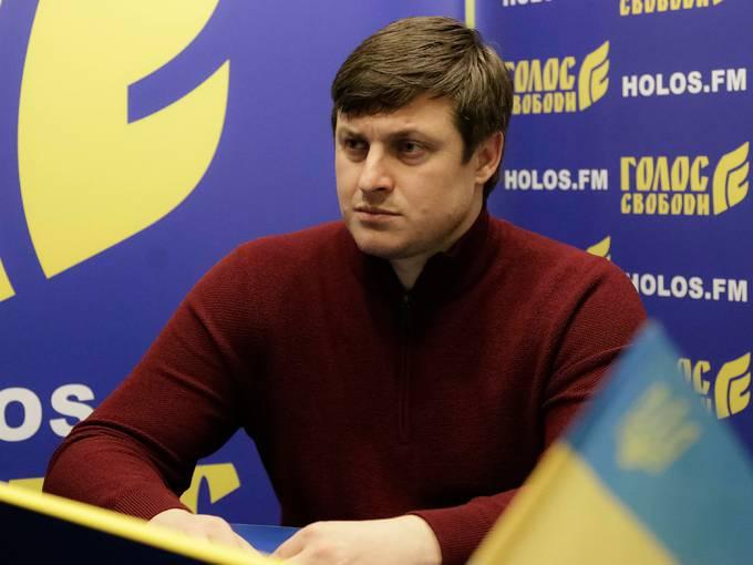 Олег Осуховский: Свободовцы в парламенте будут требовать снижения тарифов и расследование коррупционных дел
