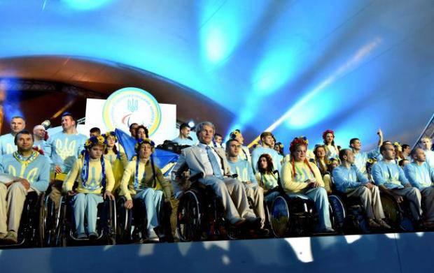"""Еще три """"золота"""" в копилку: Украинские пловцы блестяще выступили на Паралимпиаде в Рио"""