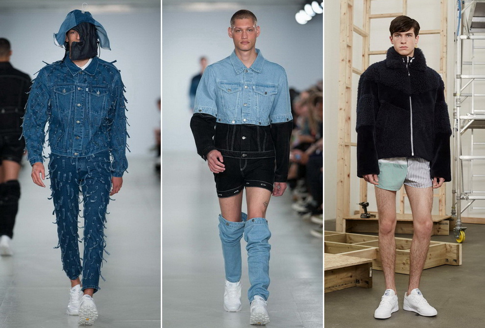 Тенденции мужской моды  magesqueen 80e007fde66