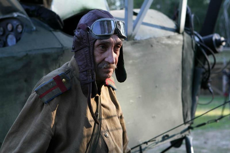 Люди как птицы: 15 сериалов о самолетах и летчиках