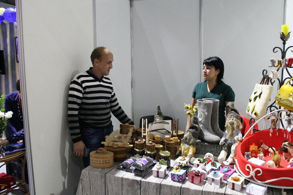 """Выставка """"Инноновоуральск-2016"""""""