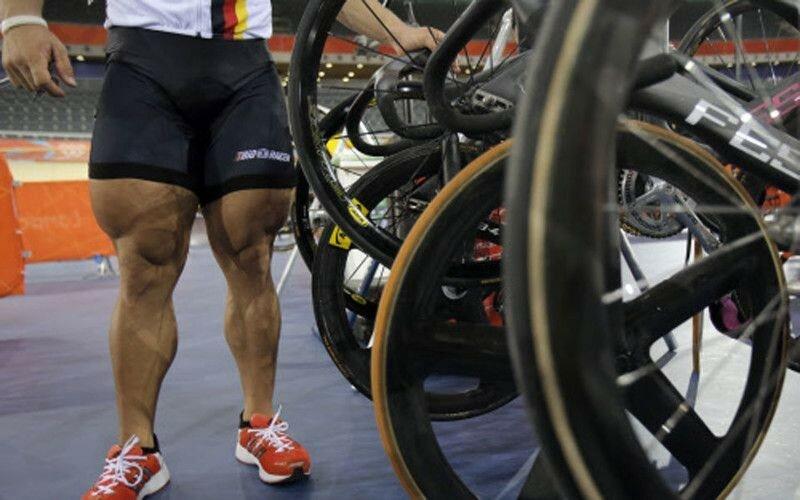 0 1e8844 a9289699 XL Доказательства тяжелой жизни велосипедистов в городе: фото и видео