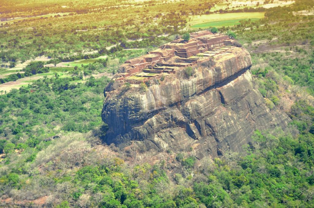 Шри-Ланка. Сигирия. (Amila Tennakoon)